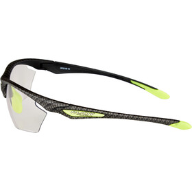 Rudy Project Stratofly Gafas, carbonium green/photoclear